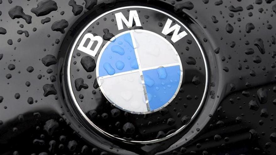BMW bate hasta junio su récord de ventas con 1.220.819 unidades, un 5 % más