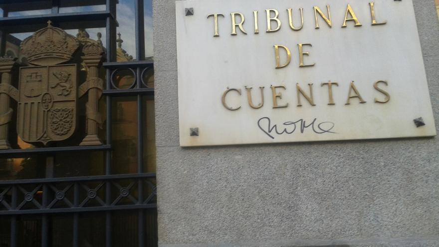 El Tribunal de Cuentas cambia la composición de los tribunales de oposiciones