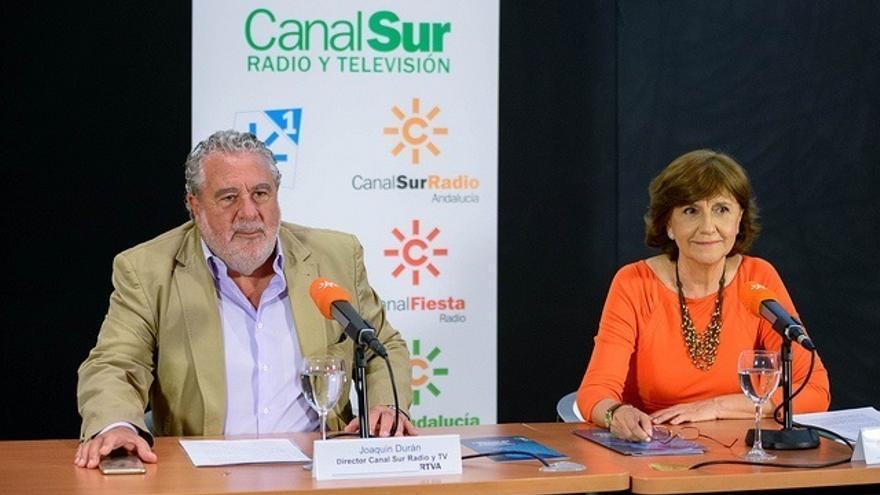 Canal Sur y el Consejo Audiovisual lanzan una campaña contra el ciberacoso y para la protección de menores en Internet