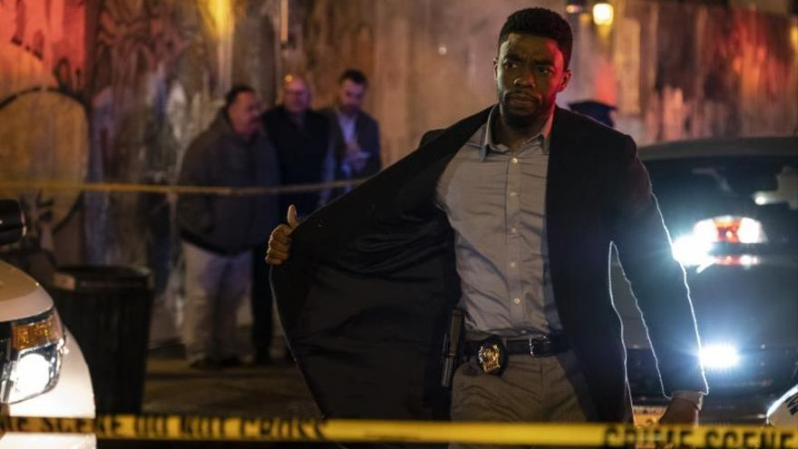 """Chadwick Boseman (""""Black Panther""""): Marvel no busca hacer dinero con su cine"""
