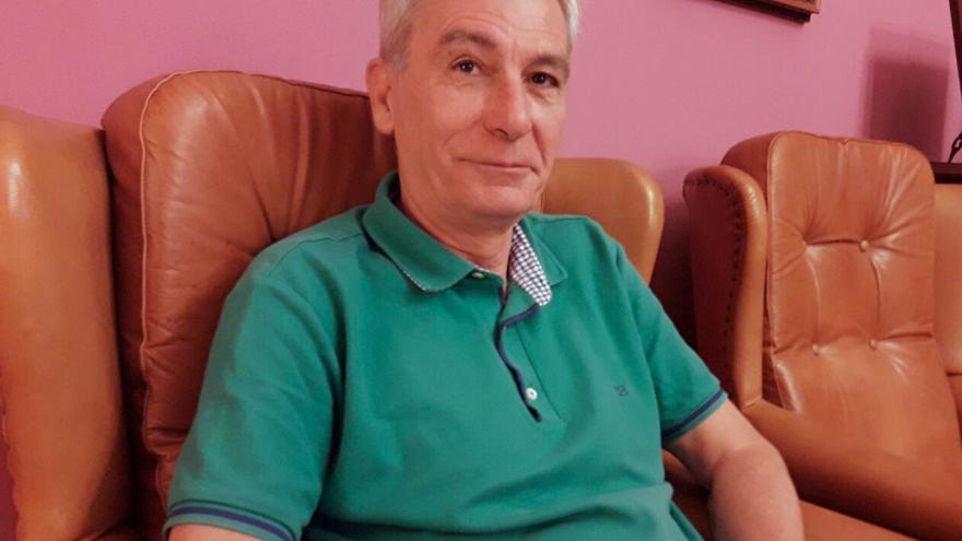 Antonio Selva