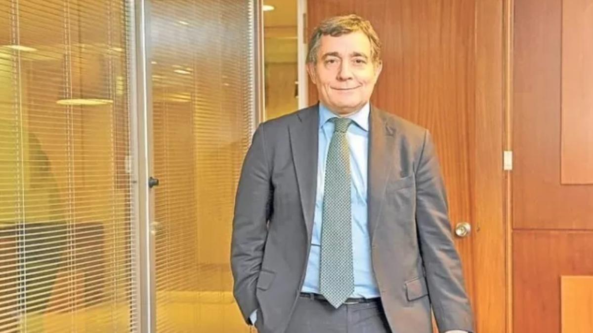 """El exasesor jurídico de Mauricio Macri,  Fabián """"Pepín"""" Rodríguez Simón"""