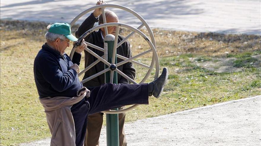 Más del 80 por ciento de los mayores están satisfechos de vivir en Madrid
