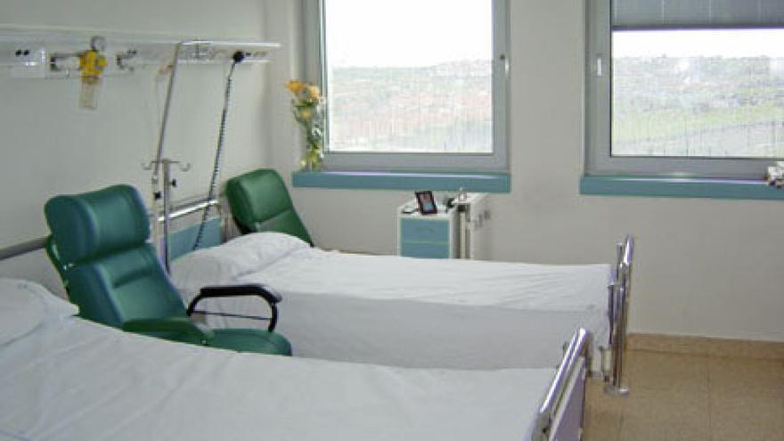 """La Xunta afirma que """"el recurso cama ya no es tan imprescindible como antes"""""""