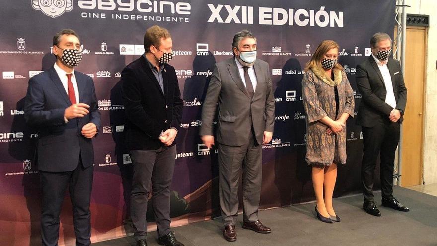 Albacete afianza su apuesta por el cine independiente con Abycine, que homenajea a José Luis Cuerda