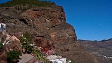 Artenara compite con nueve pueblos españoles para hacerse con el título de 'Capital del Turismo Rural de 2020'