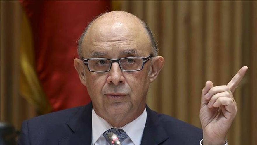 El Gobierno destina 331,5 millones de euros a RTVE, un 17,8 % más que en 2015