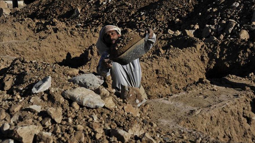 Al Qaeda toma el control de una posición militar estratégica en el sureste del Yemen