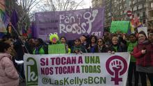 'Hotel explotación: las Kellys', la historia de las limpiadoras que perdieron el miedo con la crisis