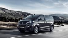Peugeot e-Traveller, una furgoneta eléctrica para nueve pasajeros y con 330 kilómetros de autonomía