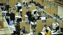 Aprobado un aumento salarial del 2% para los funcionarios castellanomanchegos