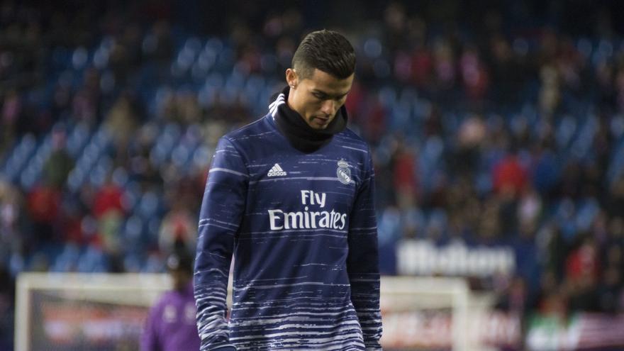 El PSOE pide que Hacienda explique en el Congreso el presunto fraude de Cristiano Ronaldo