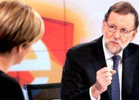Rajoy explica su tardío regreso a 'Salvados': 'Tampoco es para tanto'