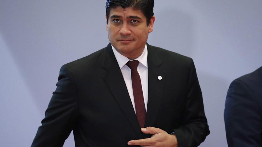 Cae la confianza en el Gobierno y preocupa el desempleo en Costa Rica