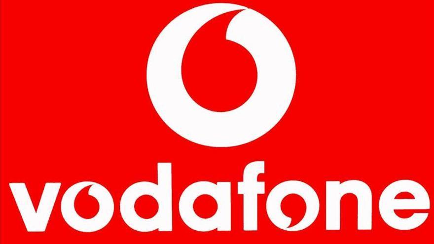 Vodafone registra pérdidas semestrales por más de 2.377 millones de euros