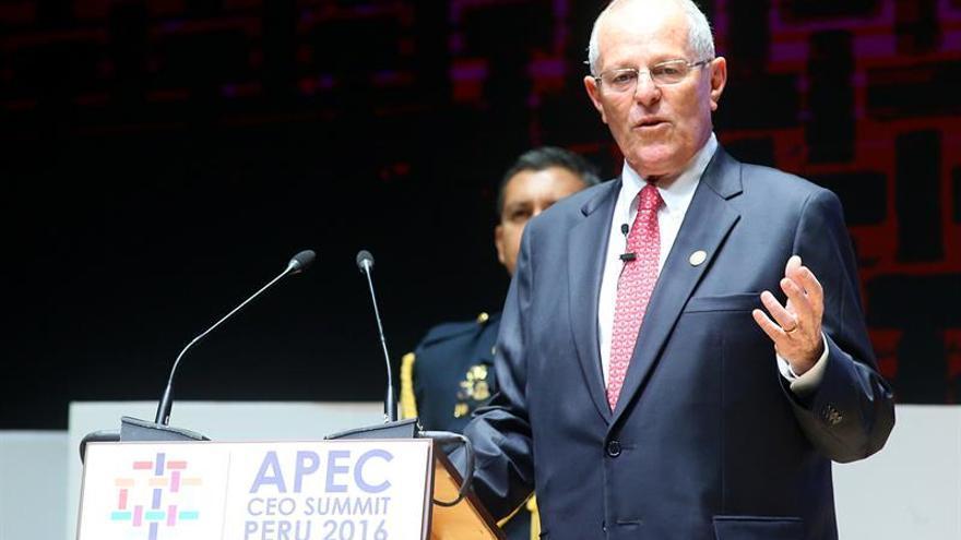 APEC se conjura en defensa del libre mercado y frente a Trump