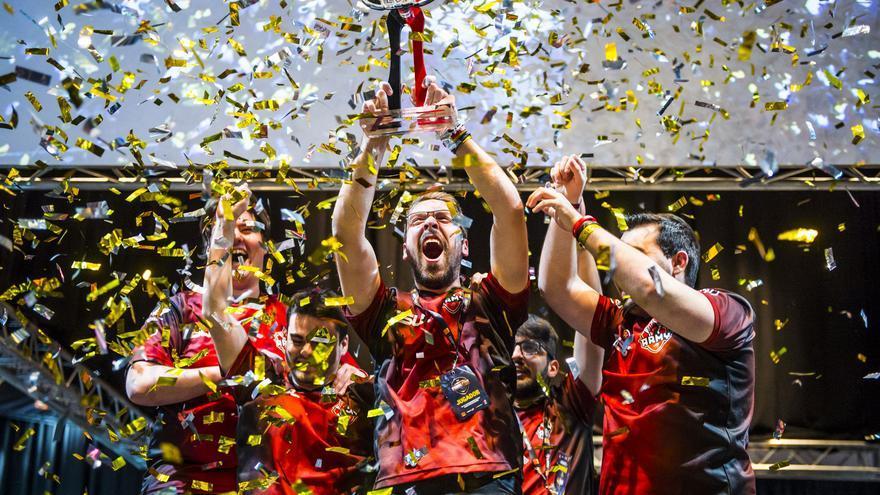 LVP Final Cup 11
