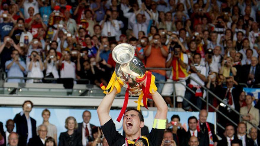 De la Selección española #1