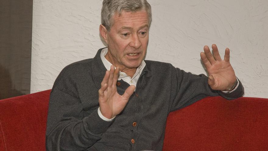 Jorge Vestringe