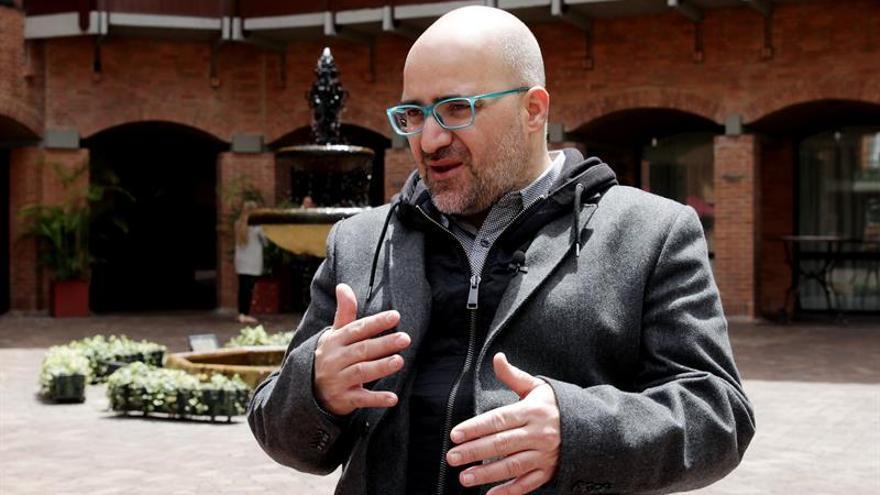 Un ring de boxeo acogerá el 'combate' de Monteverdi en Peralada
