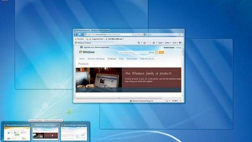 De Windows 7 #8