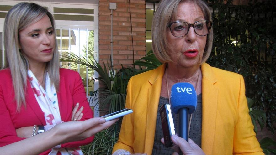 """La Junta cifra en 400 los interinos no contratados y ve que tendrán """"muchas posibilidades"""" durante el curso"""