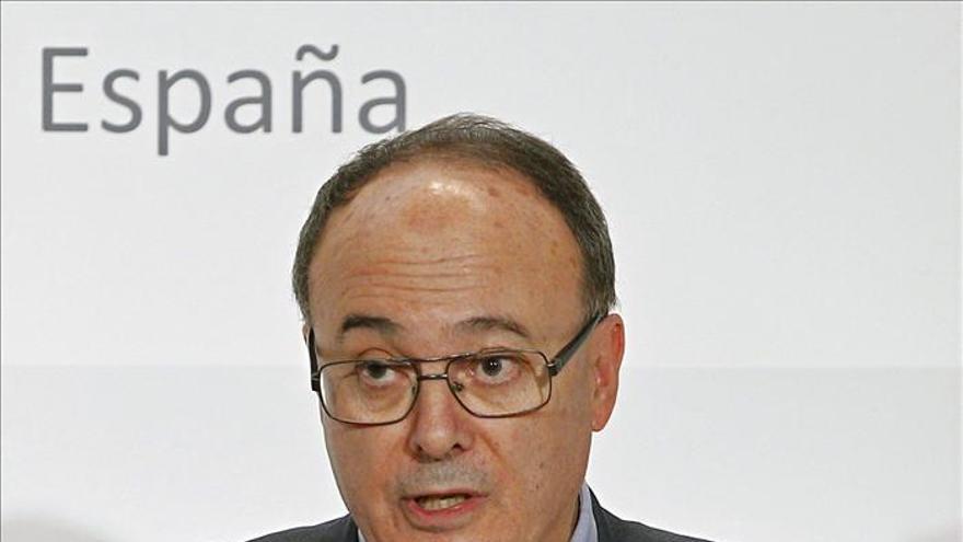 """Linde dice que la independencia de Cataluña sería mala """"para España y para esa región"""""""