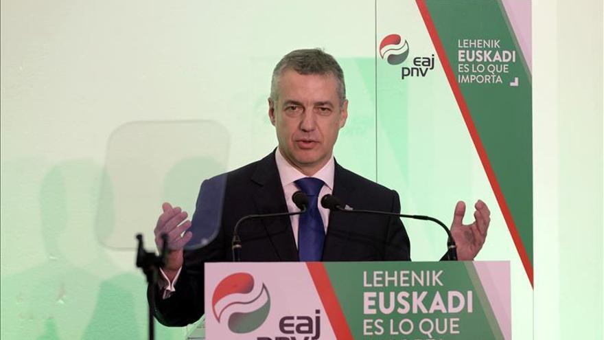 PNV y Bildu pugnan por ganar en Euskadi, donde la duda está en los emergentes