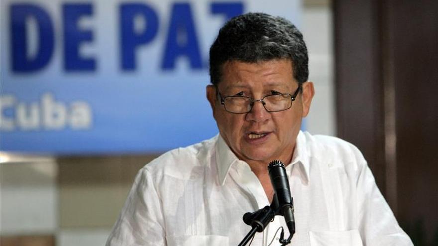 Las FARC dicen que los ataques son un paso atrás en el proceso de paz y piden su impulso