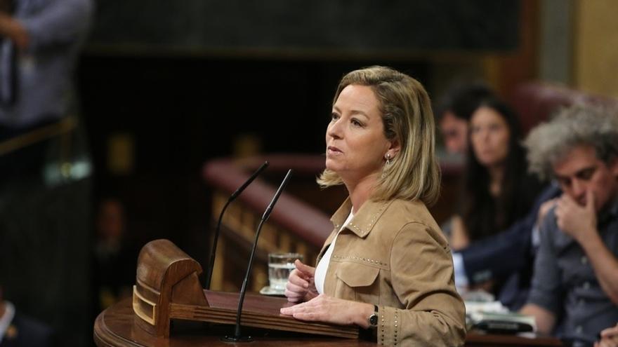 Santamaría recibió la semana pasada en Moncloa a Ana Oramas para ver cómo se concreta el acuerdo con CC