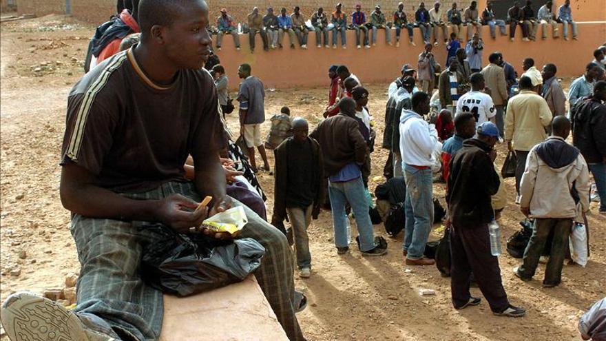 MSF sale de Marruecos ante la pasividad de los gobiernos por el maltrato a los migrantes