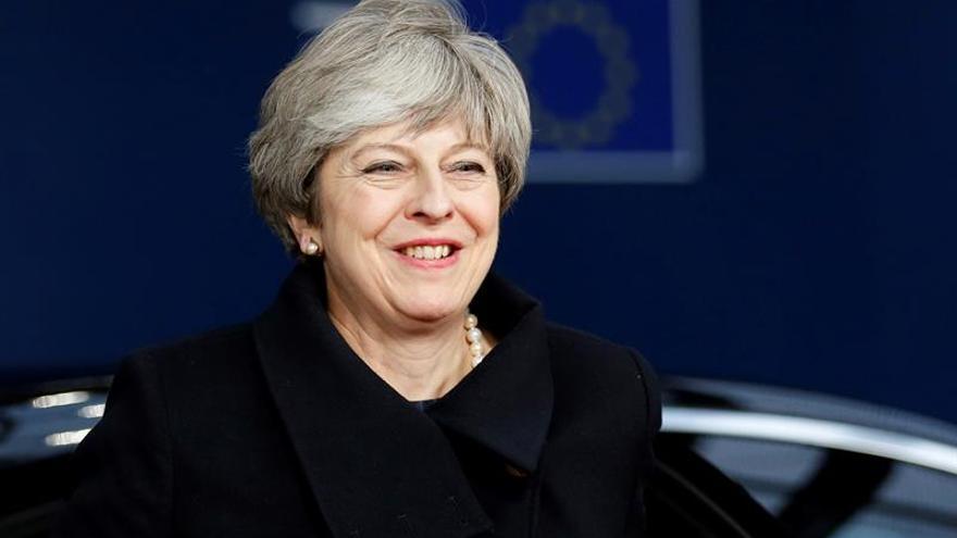 Bruselas presiona a Londres para que resuelva la disputa de Gibraltar