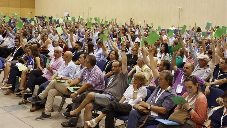 Partit Demòcrata Català, nombre del nuevo partido nacido a partir de CDC