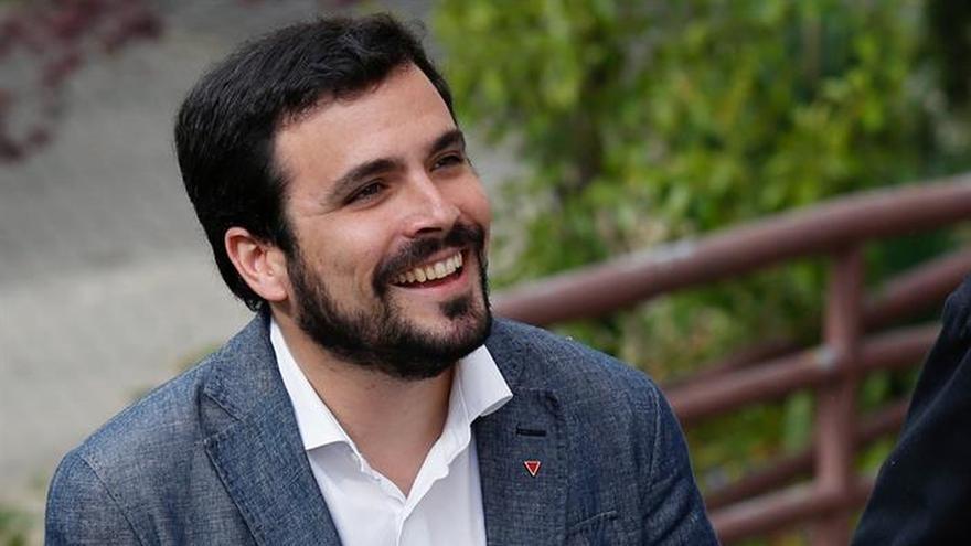 Garzón denuncia una hipocresía monumental con instrumentalización Venezuela