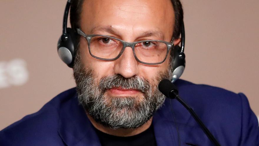Asghar Farhadi: He elegido concienciar con mi cine y no con declaraciones