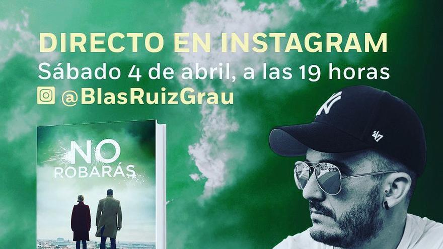 BLAS RUIZ PRESENTACIÓN