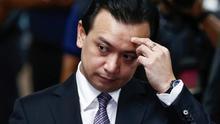 El Supremo filipino rechaza cancelar la anulación de la amnistía de Trillanes