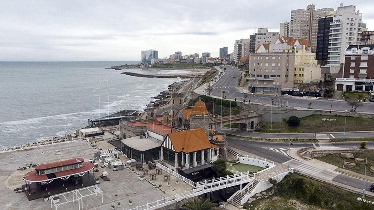 Mar del Plata ajusta sus protocolos de seguridad sanitaria para la temporada de verano