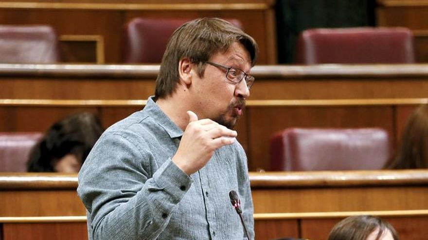 Los nacionalistas acusan al Gobierno de no cumplir con Cataluña en los PGE