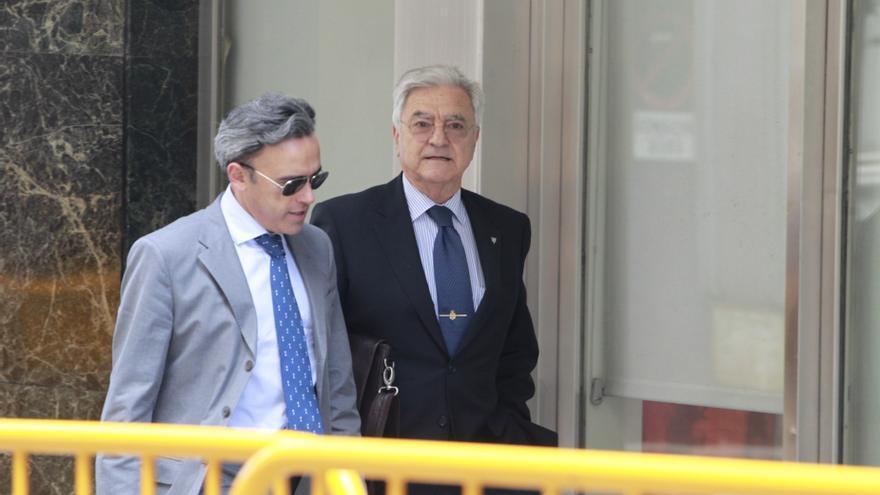 El presidente de Azvi niega haber hecho pagos al PP aunque admite haber financiado foros políticos