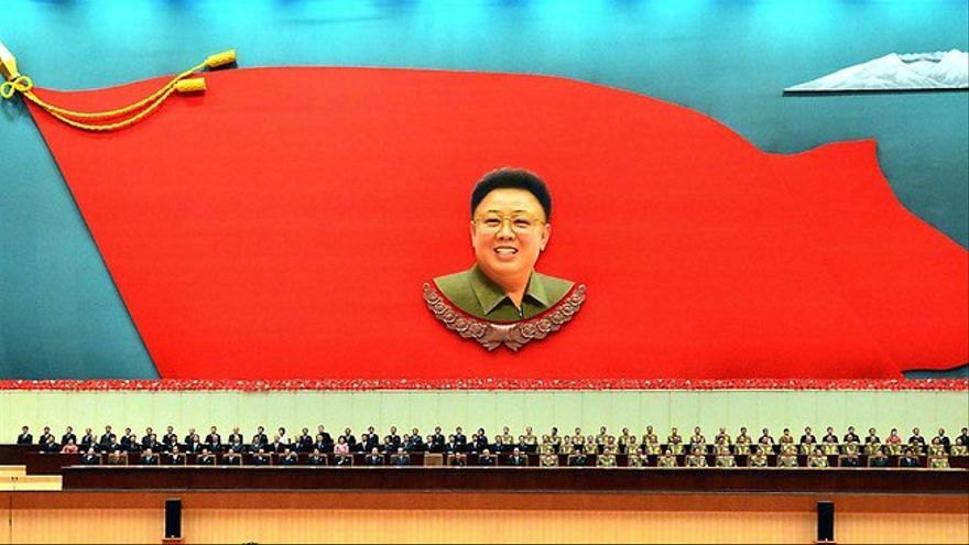 Korea del norte es una de las obsesiones de la documentalista australiana Anna Broinowski