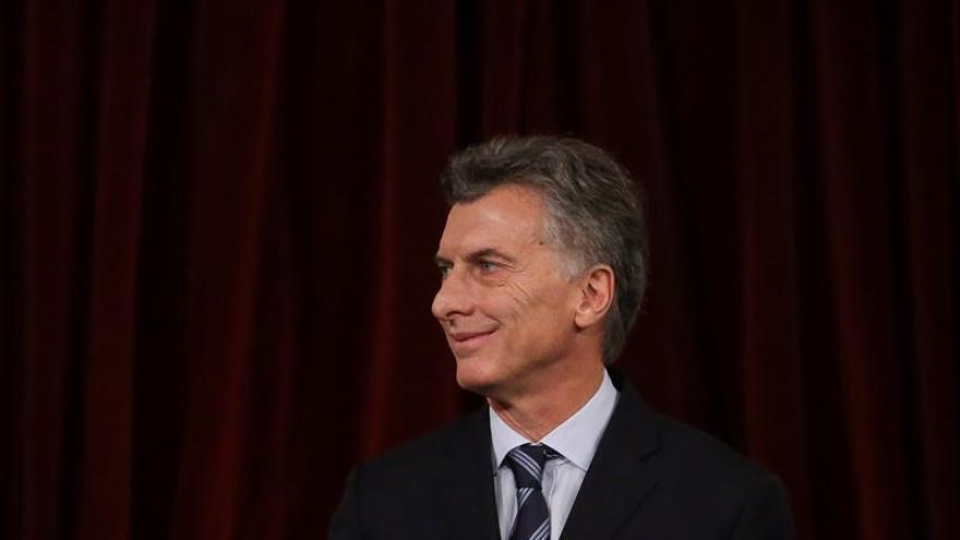 Macri no tendrá que informar en el parlamento sobre los papeles de Panamá