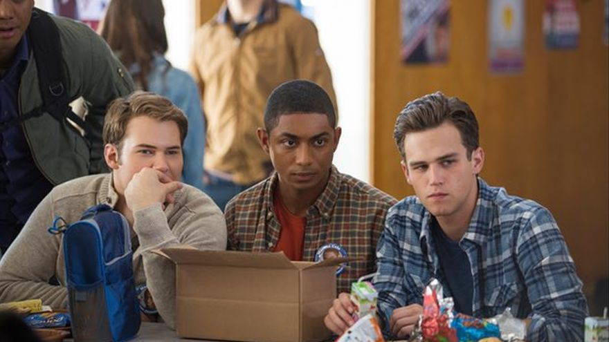 'Por 13 razones', una serie para aprender a afrontar los horrores del bullying