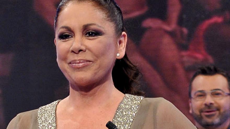 Telecinco anuncia el fichaje 'superstar' de Isabel Pantoja