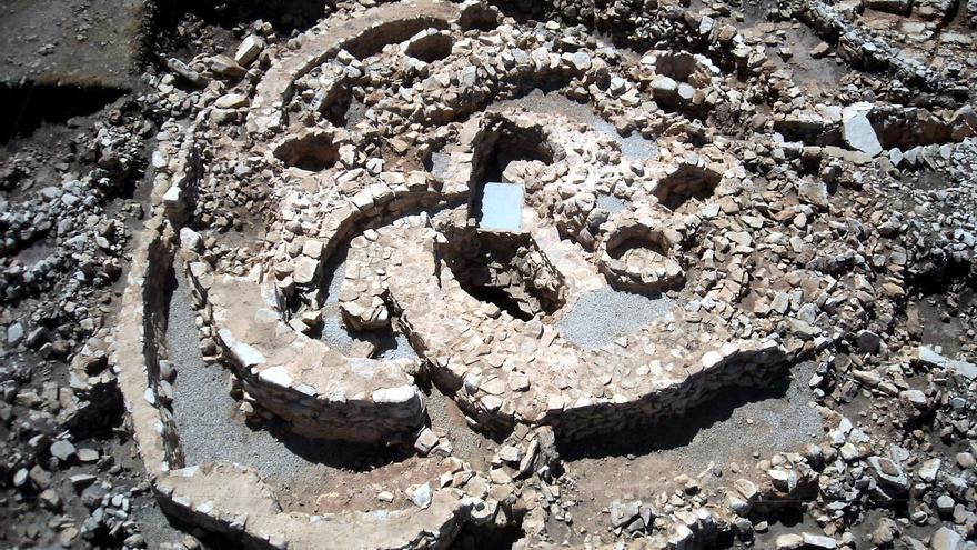 Un estudio arqueoastronómico de la universidad de Sevilla vincula el Castillejo del Bonete a una religión solar