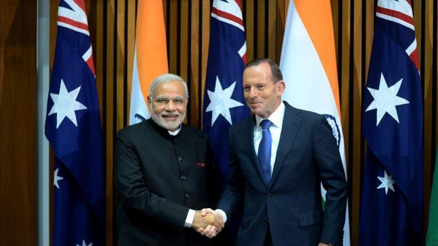 Australia busca acelerar el tratado de libre comercio con India