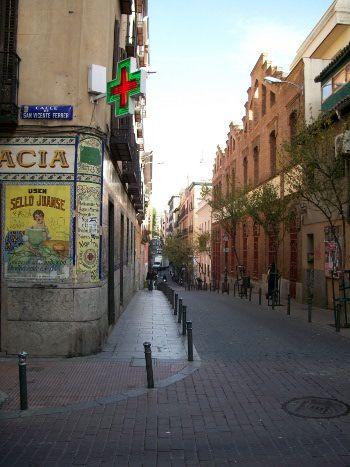 San Andrés | L.C.