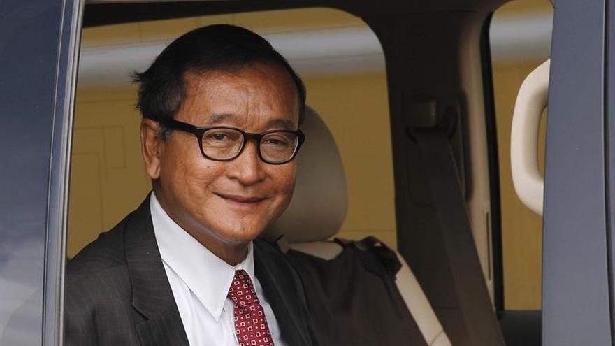 HRW denuncia complicidad del Gobierno camboyano en violencia contra oposición