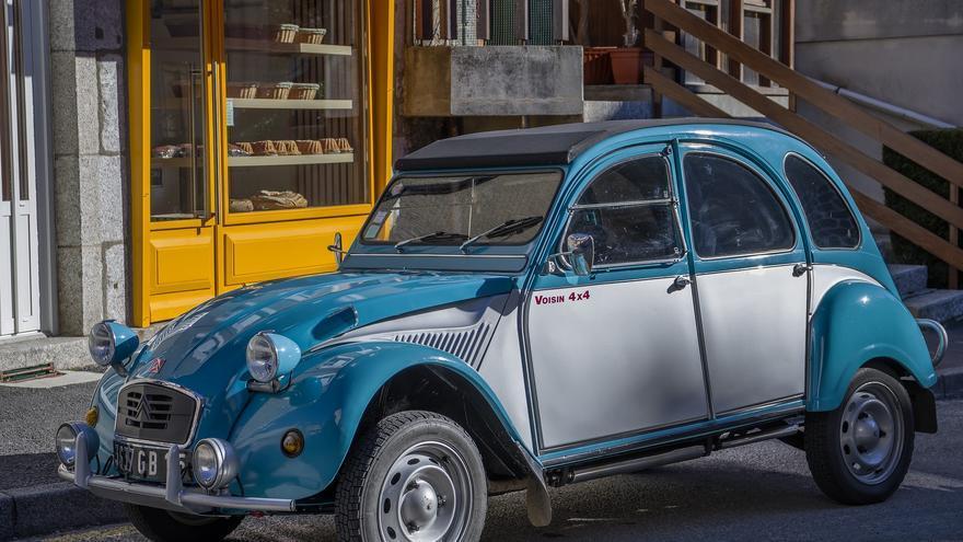 En la iniciativa de Citroën Las Palmas para celebrar este centenario podrá participar todo aquel que conduzca alguno de los más de 300 modelos que ha fabricado la marca.