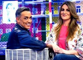 Revolución en 'Sálvame': la directora Carlota Corredera salta a presentadora
